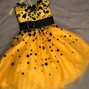Terani Prom Dress